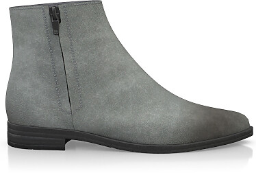 Moderne Ankle Boots 1988