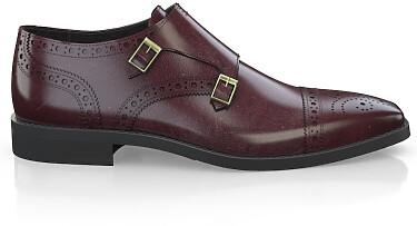Derby-Schuhe für Herren 5495
