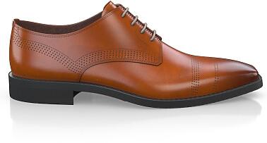 Derby-Schuhe für Herren 5708