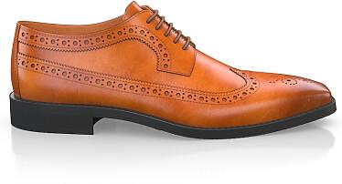 Derby-Schuhe für Herren 5711