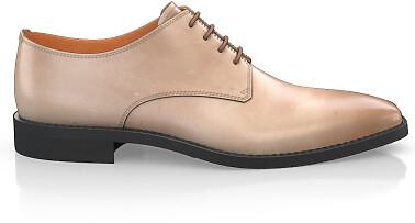 Derby-Schuhe für Herren 5713