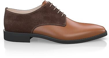 Derby-Schuhe für Herren 5715