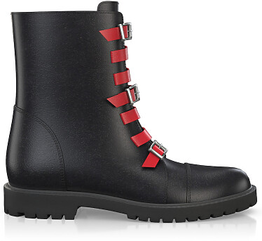 Tanker Boots 5859