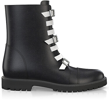 Tanker Boots 5866