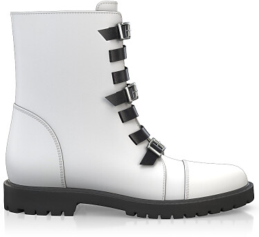 Tanker Boots 5867