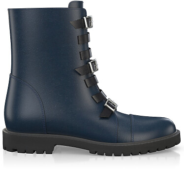 Tanker Boots 5869