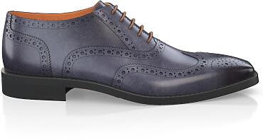 Oxford-Schuhe für Herren 5889