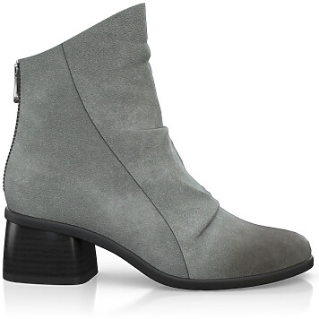 Heels Ankle Boots 5932