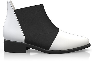 Moderne Ankle Boots 6062
