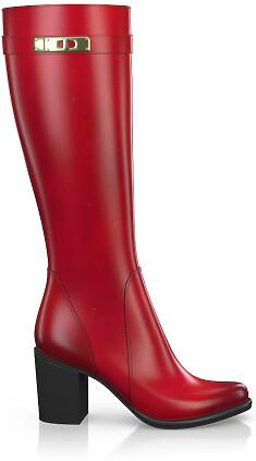 Elegante Stiefel 6101