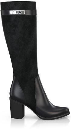 Elegante Stiefel 6102
