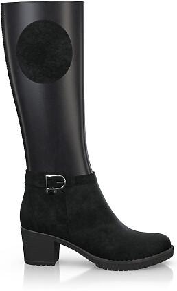 Elegante Stiefel 6106