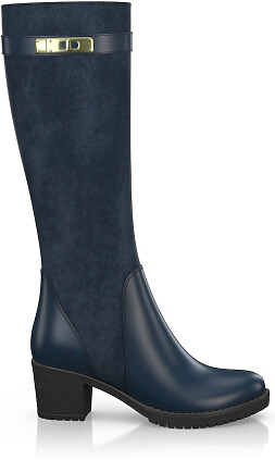 Elegante Stiefel 6107