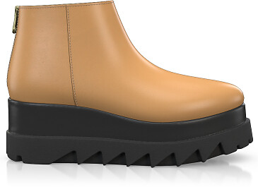 Moderne Ankle Boots 1647