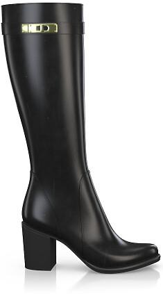 Elegante Stiefel 2076