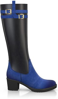 Elegante Stiefel 2080