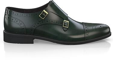 Derby-Schuhe für Herren 2093