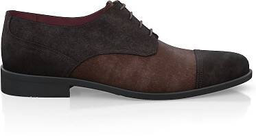 Derby-Schuhe für Herren 2097