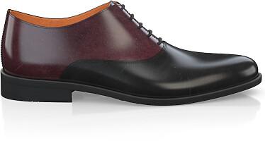 Oxford-Schuhe für Herren 2107