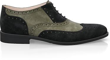 Oxford-Schuhe für Herren 2114