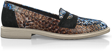 Loafers 6742