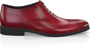 Oxford-Schuhe für Herren 2116