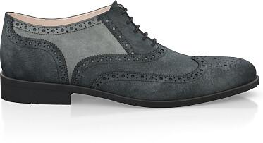 Oxford-Schuhe für Herren 2118