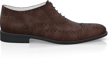 Oxford-Schuhe für Herren 2123