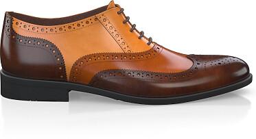 Oxford-Schuhe für Herren 2127