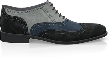 Oxford-Schuhe für Herren 2128