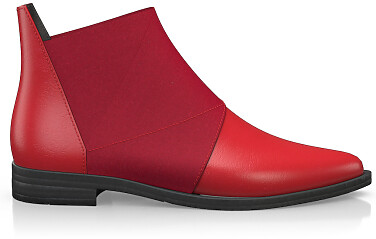 Moderne Ankle Boots 2141
