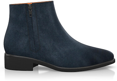 Moderne Ankle Boots 2143