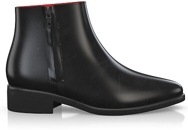 Moderne Ankle Boots 2144
