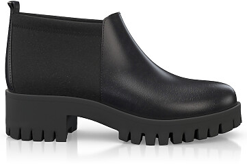 Moderne Ankle Boots 1655