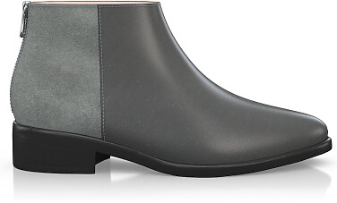 Moderne Ankle Boots 2151