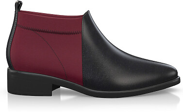 Moderne Ankle Boots 1657