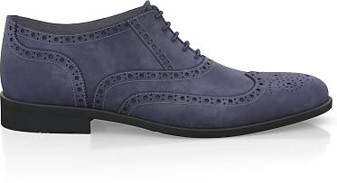 Oxford-Schuhe für Herren 2285