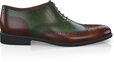 Oxford-Schuhe für Herren 2289