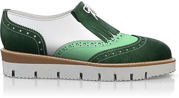 Oxford Schuhe 3797-24