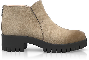 Moderne Ankle Boots 1672