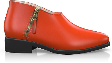 Moderne Ankle Boots 1676