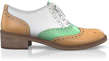 Oxford Schuhe 2364
