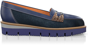 Loafers 9685