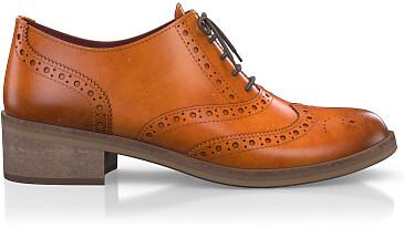 Oxford Schuhe 2434