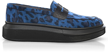 Loafers 10652