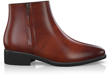 Moderne Ankle Boots 1696