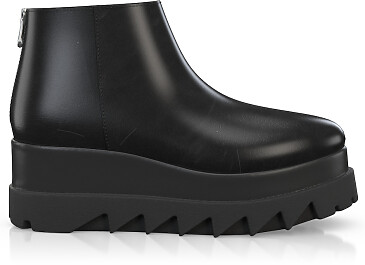 Moderne Ankle Boots 1699