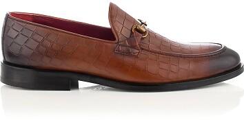 Horsebit-Loafer für Herren Giovanni Braun