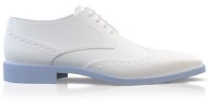 Derby-Schuhe für Herren