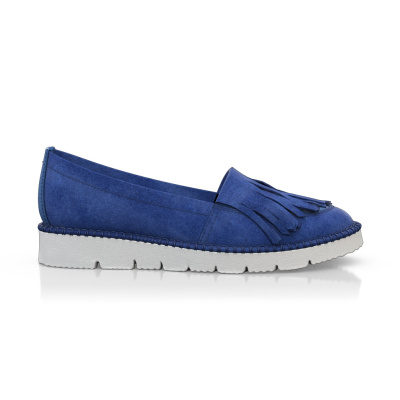 Leichte Slip-Ons review